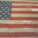 תמונה של דגל ארצות הברית