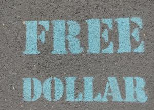 FREE DOLLER