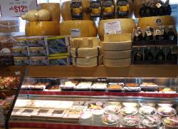 חנות גבינות