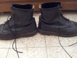 נעלי דוקטור מרטנס