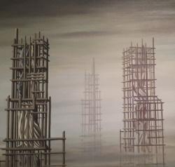 בניינים עירומים