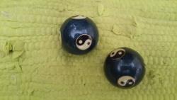 שני כדורים