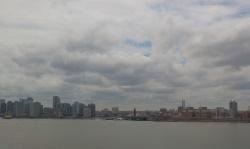 עיר מול ים