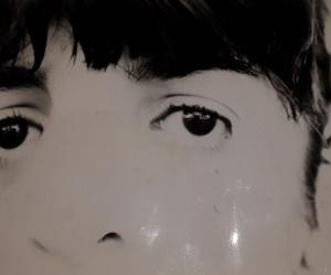עין של ילדה