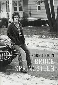 ברוס ספרינגסטין, נולד לרוץ