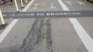 הדרך לברוקלין
