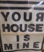 הבית שלך הוא שלי